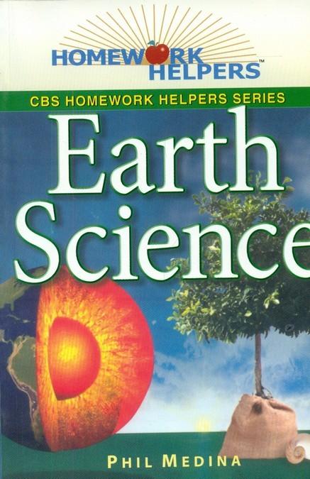 Cbs Homework Helpers Series Earth Science