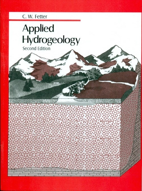 Applied Hydrogeology
