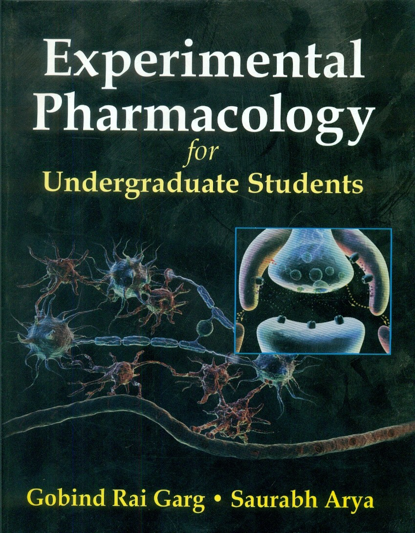 Experimental Pharmacology For Undergraduate Students
