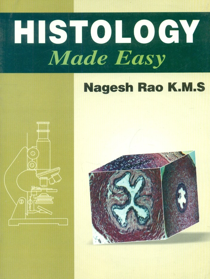 Histology Made Easy