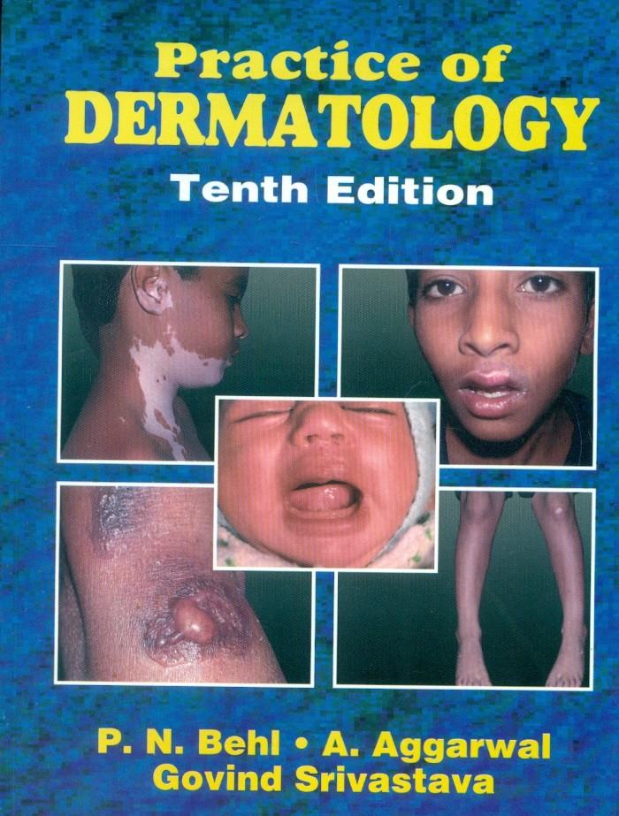 Practice Of Dermatology, 10E