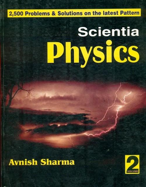 Scientia Physics, Vol. 2