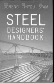 Steel Designers Handbook, 7E