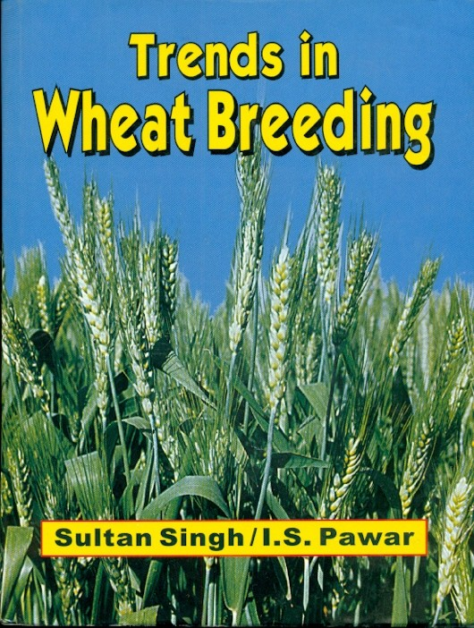 Trends In Wheat Breeding
