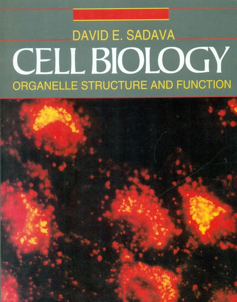 Cell Biology : Organelle Structure And Function