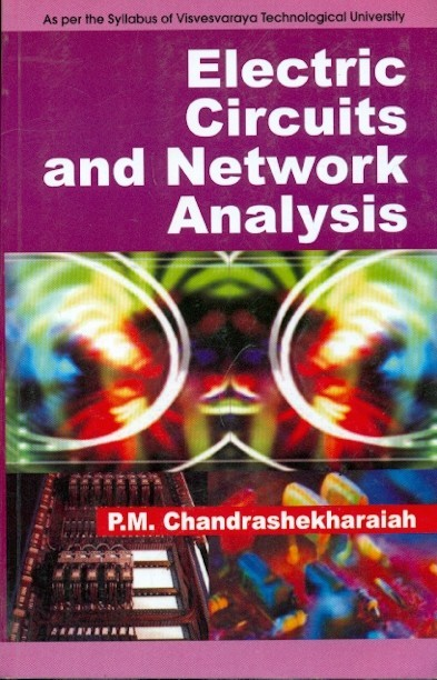 Electric Circuits And Networks Analysis