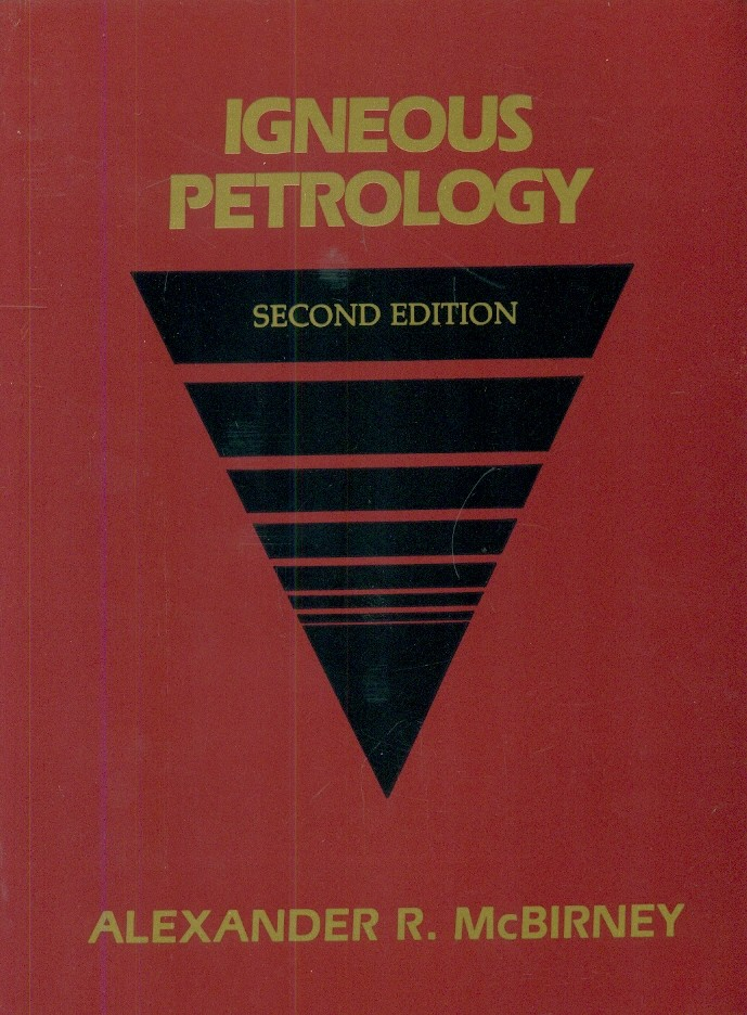 Igneous Petrology, 2E