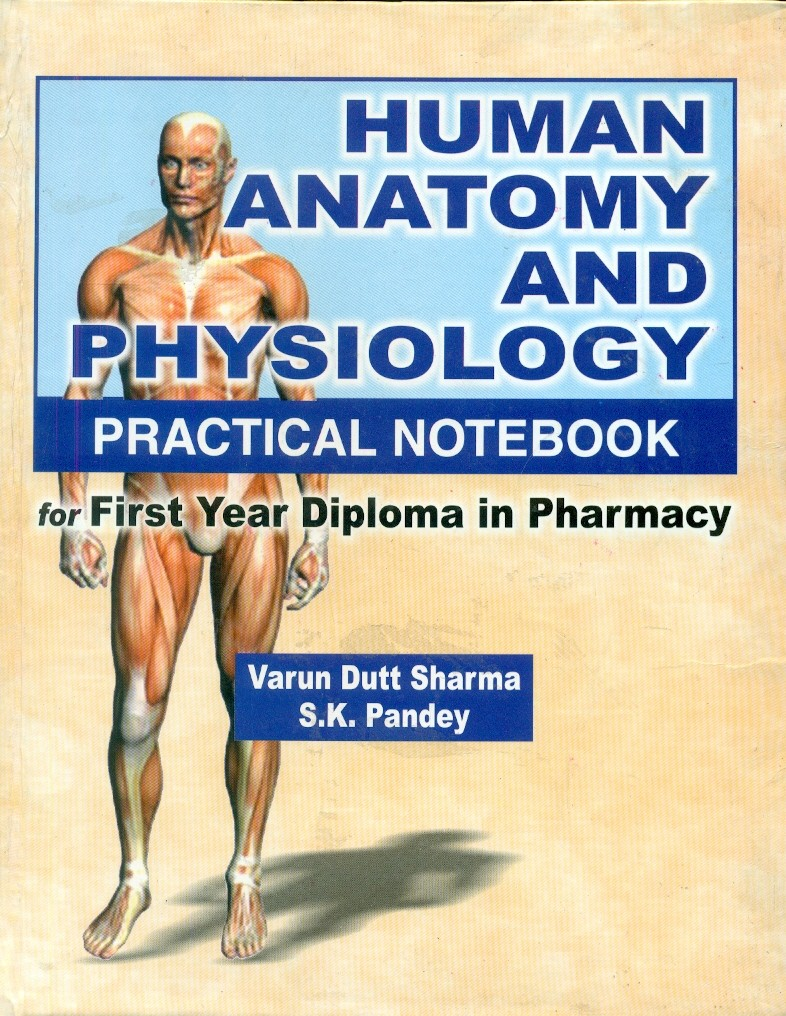 Human Anatomy And Physiology Practical Notebook