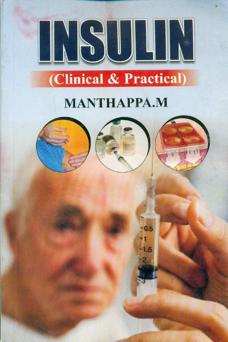 Insulin (Clinical & Practical)Pb-2014