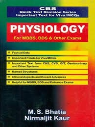 Physiology For Mbbs, Bds & Other Exams