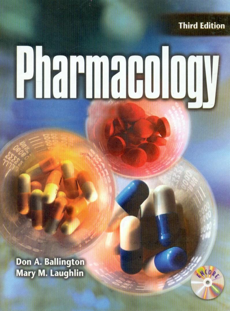 Pharmacology, 3/E