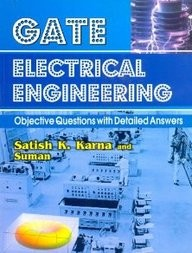 Gate Electrical Engineering - Objective Ques. With Detialed Ans.