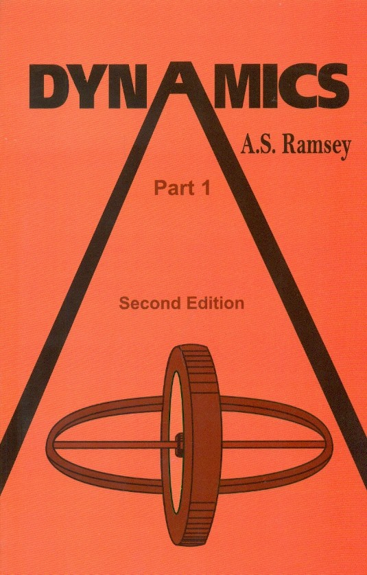 Dynamics, 2E, Part 1 (Pb)