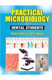 Practical Microbiology For Dental Students