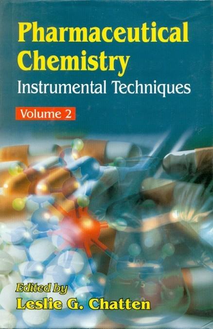 Pharmaceutical Chemistry Instrumental Techniques, Vol.2