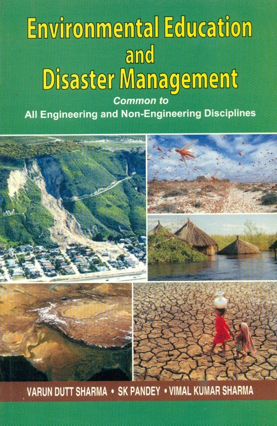Environmental Education And Disaster Management