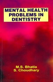 Mental Health Problems In Dentistry