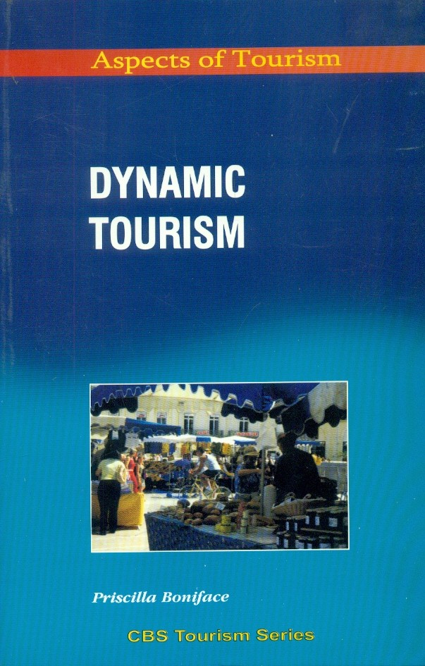 Dynamic Tourism - Aspects Of Tourism