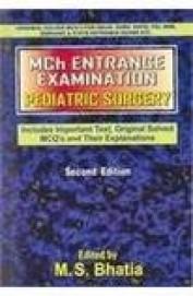 Mch Entrance Examination Pediatric Surgery, 2/E
