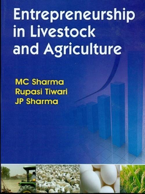 Entrepreneurship In Livestock & Agriculture