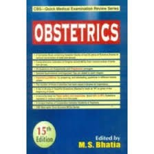 Obstetrics: Cbs Quick Medical Examination Review Series