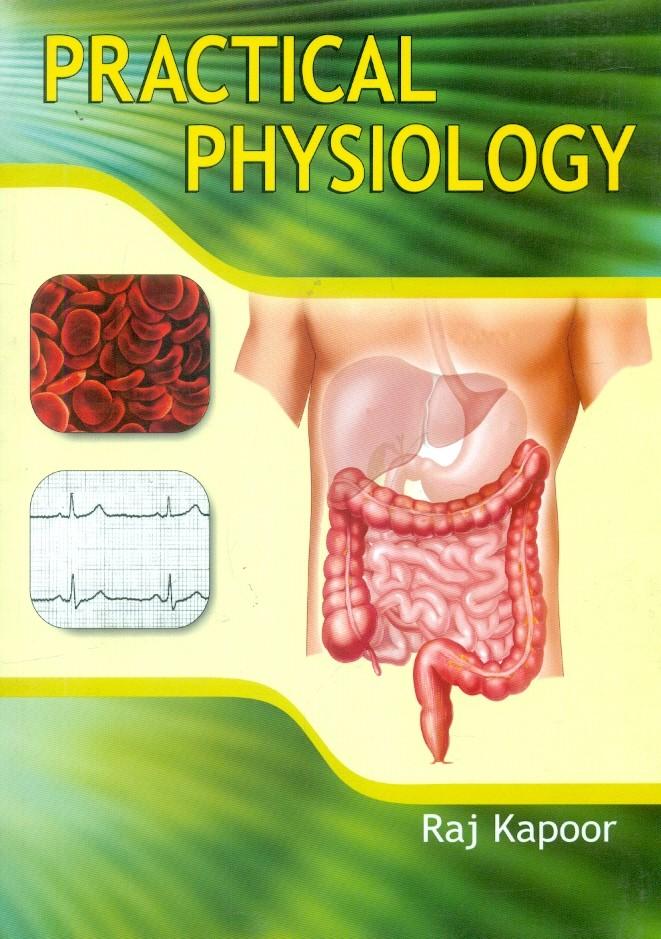 Practical Physiology (Pb 2015)