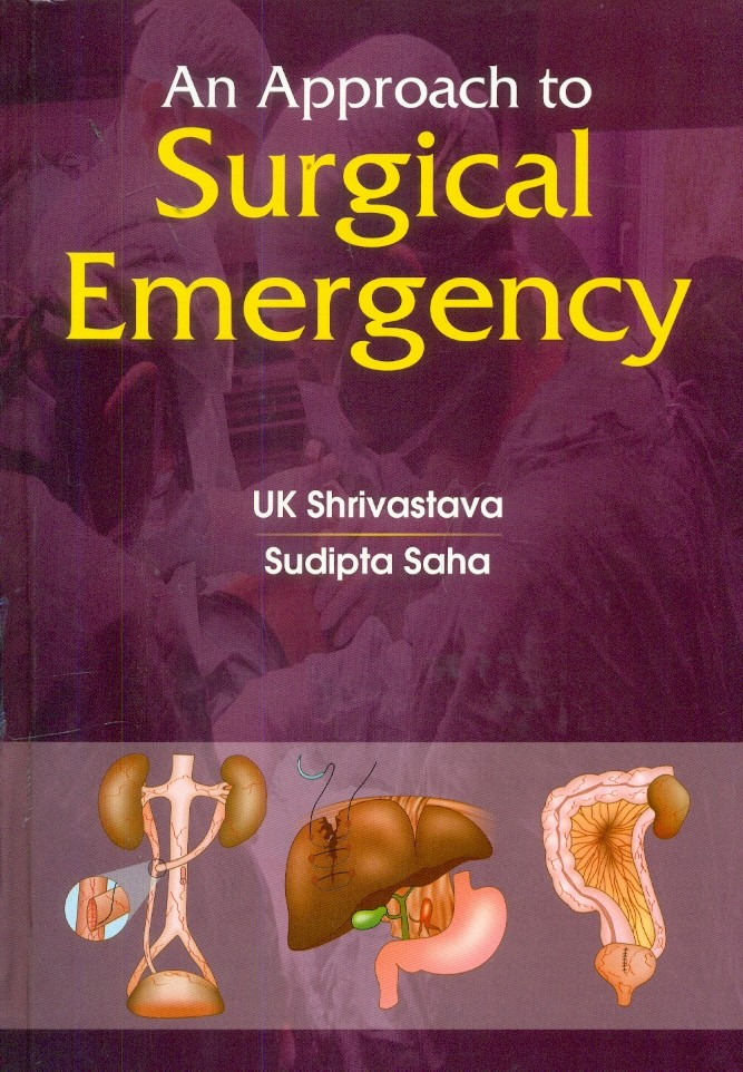 An Approach To Surgical Emergency (Hb)