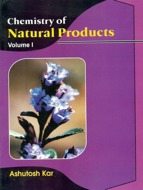 Chemistry Of Natural Products  Vol. 1(Pb-2014)