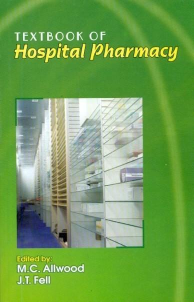 Textbook Of Hospital Pharmacy