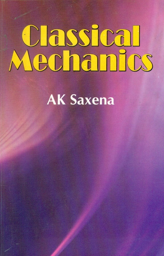 Classical Mechanics(Pb 2016)