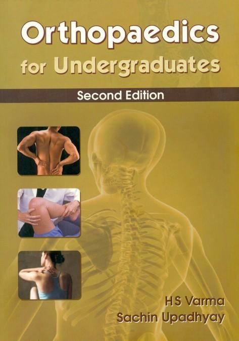Orthopaedics For Undergraduates, 2E