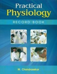 Practical Physiology Record Book (5th reprint)