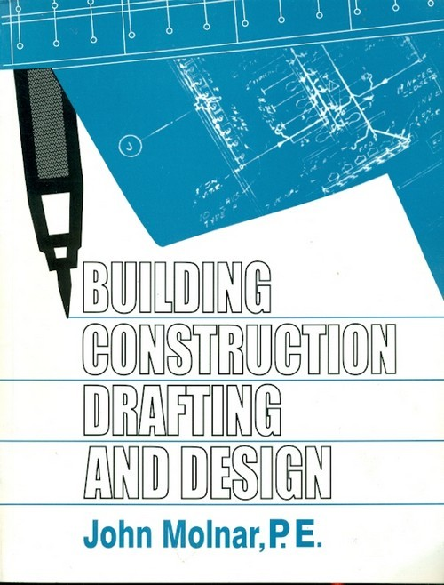 Building Construction Drafting And Design
