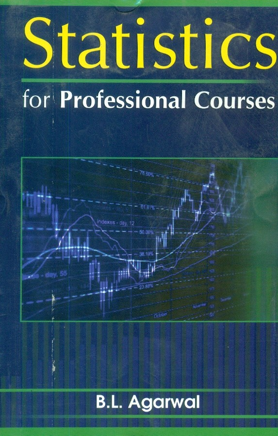 Statistics For Professional Courses