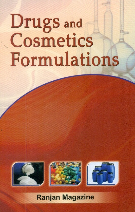 Drugs And Cometics Formulations