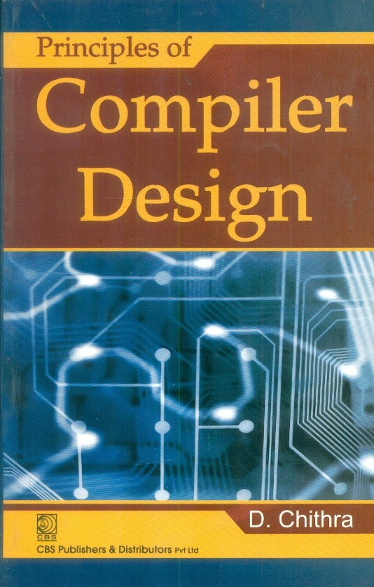 Principles Of Compiler Design (Pb 2014)