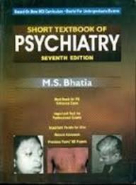 Short Textbook Of Psychiatry , 7E