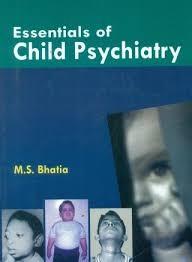 Essentials of Child Psychiatry