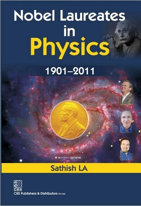 Nobel Laureates In Physics 1901-2011 (Pb-2012)