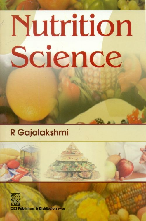 Nutrition Science (2nd reprint)