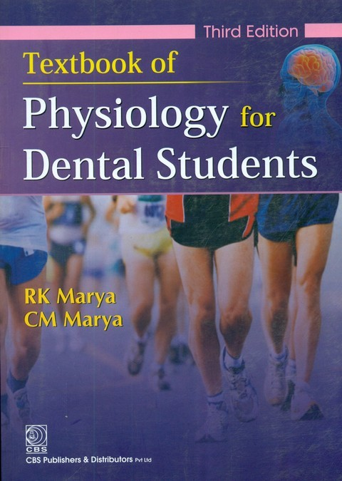 Textbook Of Physiology For Dental Students, 3Ed (Pb 2013)