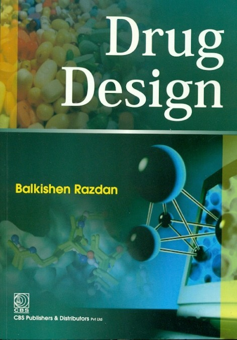 Drug Design  (1st Reprint)