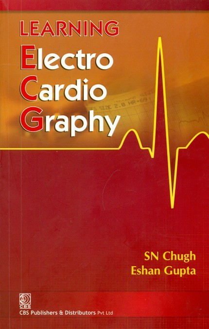 Learning Electro Cardiography