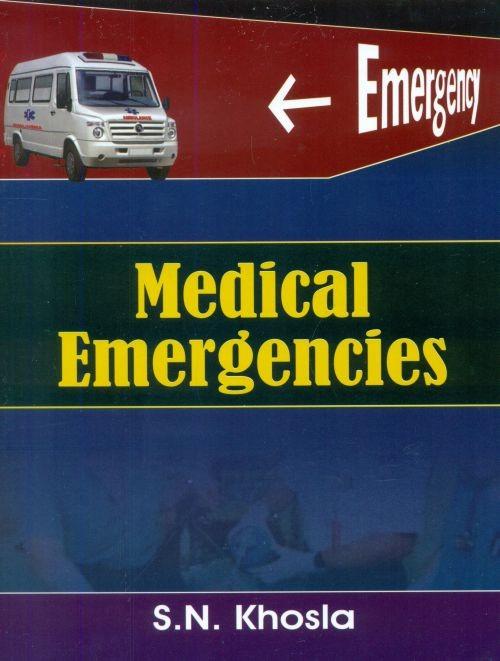Medical Emergencies (Pb-2014)