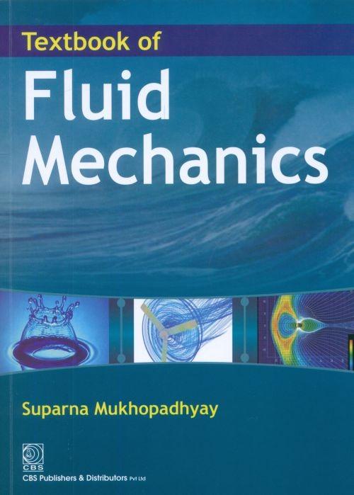 Textbook Of Fluid Mechanics  (Pb 2017)