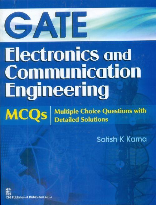 Gate Electronics And Communication Engineering(Pb-2014)