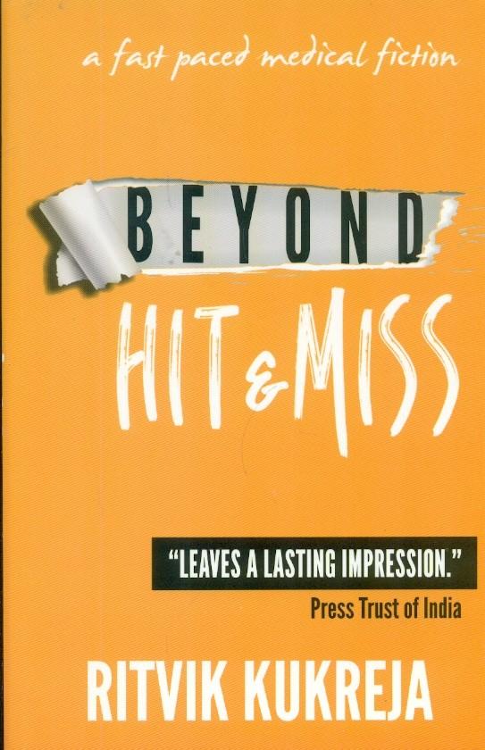Beyond Hit & Miss (Pb 2015)