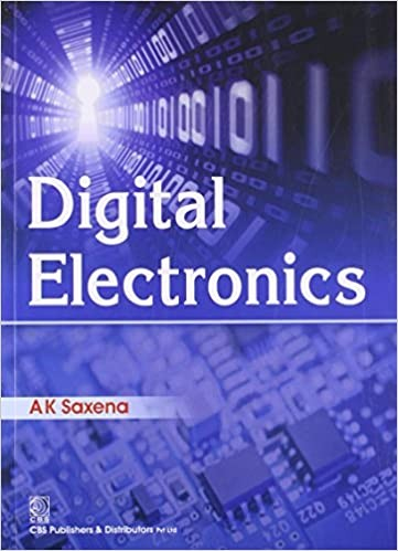 Digital Electronics (1st Reprint)