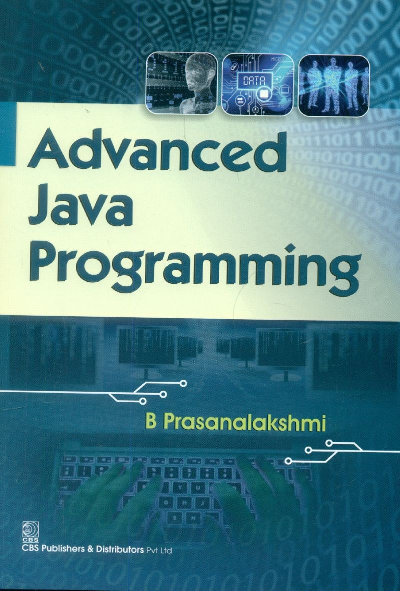 Advanced Java Programming (Pb 2015)