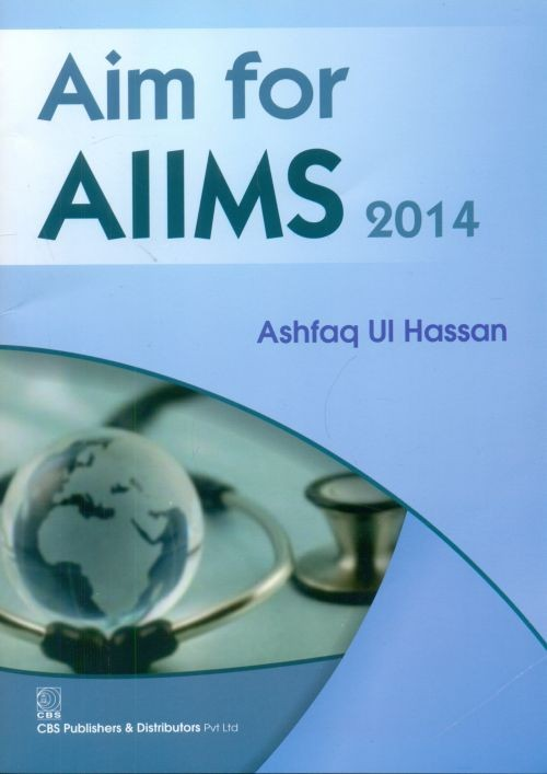 Aim For Aiims 2014 (Pb 2014)
